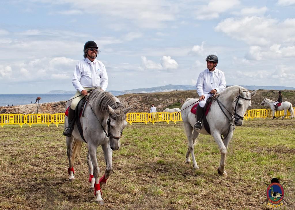 Torre De Hercules_clases de equitación_Os Parrulos_hípica La Coruña_montar a caballo_Manuel Pato.24