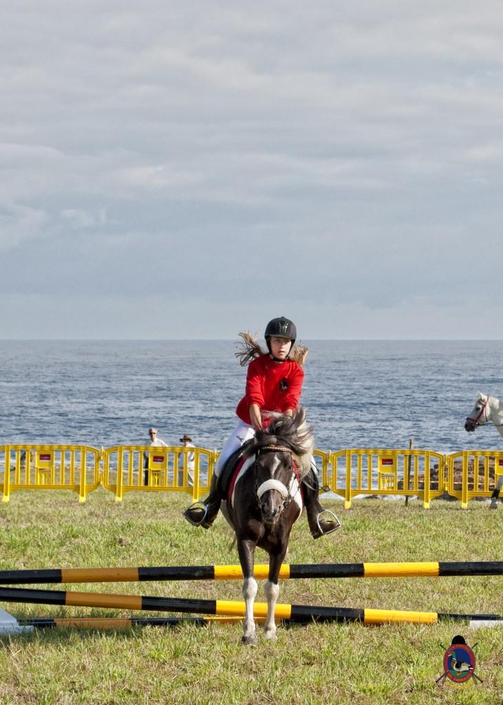 Torre De Hercules_clases de equitación_Os Parrulos_montar a caballo
