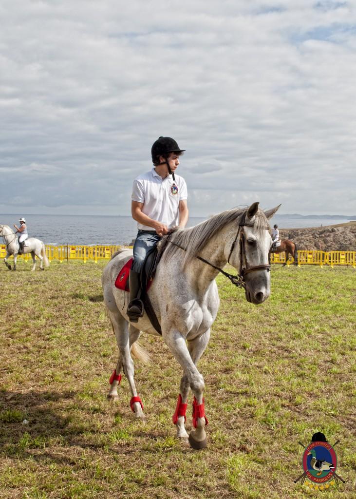 Torre De Hercules_clases de equitación_Os Parrulos_montar a caballo.11