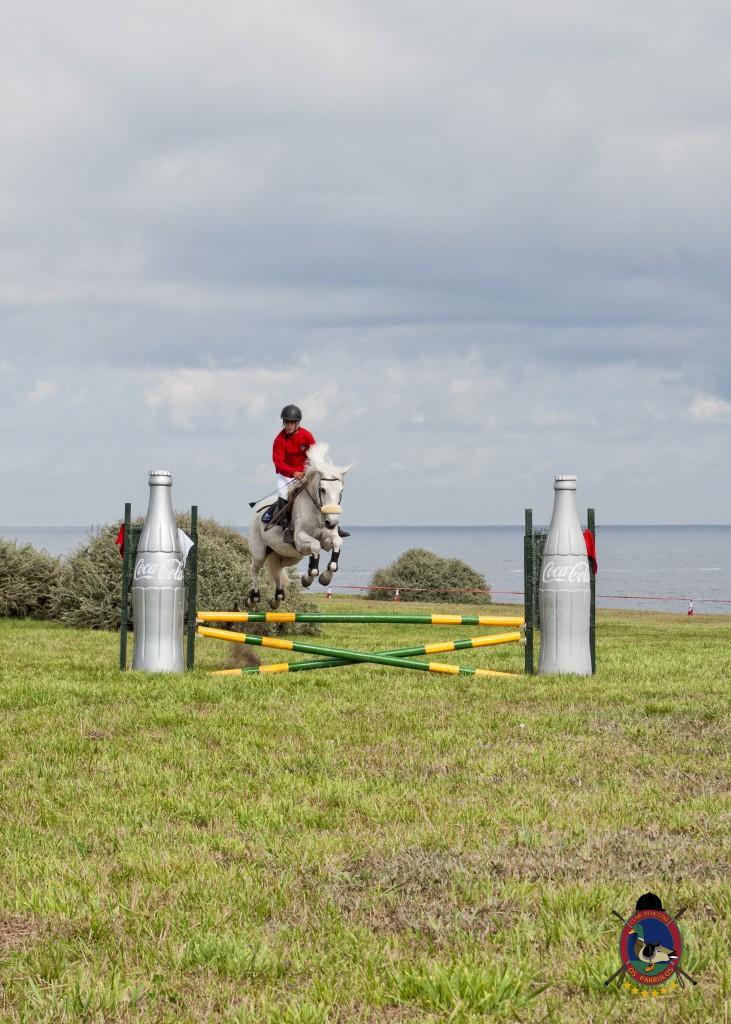 Torre De Hercules_clases de equitación_Os Parrulos_montar a caballo.15