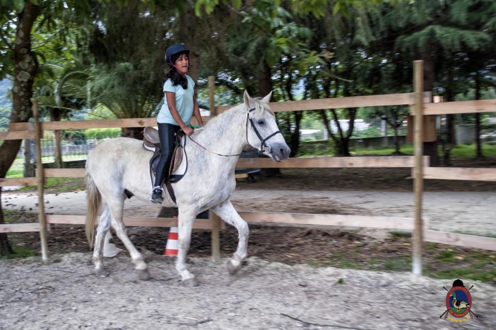 Os Parrulos_Clases de equitación_hípica La Coruña_caballos_iniciación 6
