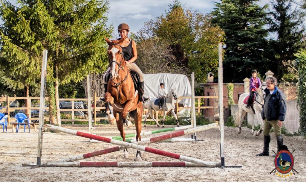 Os Parrulos_clases de equitación_clases de salto_hipica La Coruña_T37
