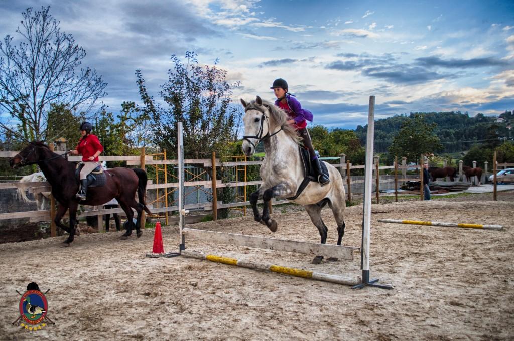 Os Parrulos_clases de equitación_clases de salto_hipica La Coruña_T56