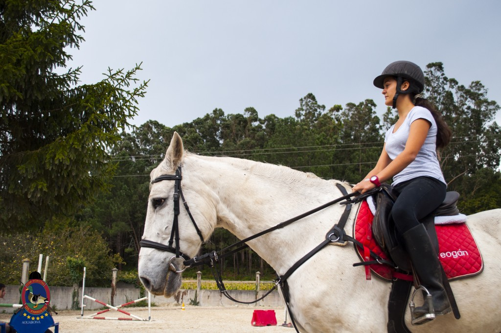 Os Parrulos_clases de equitación_clases de salto_hipica La Coruña_T8