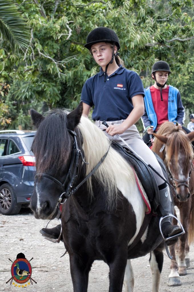 Os Parrulos_clases de equitación_hipica La Coruña_T24