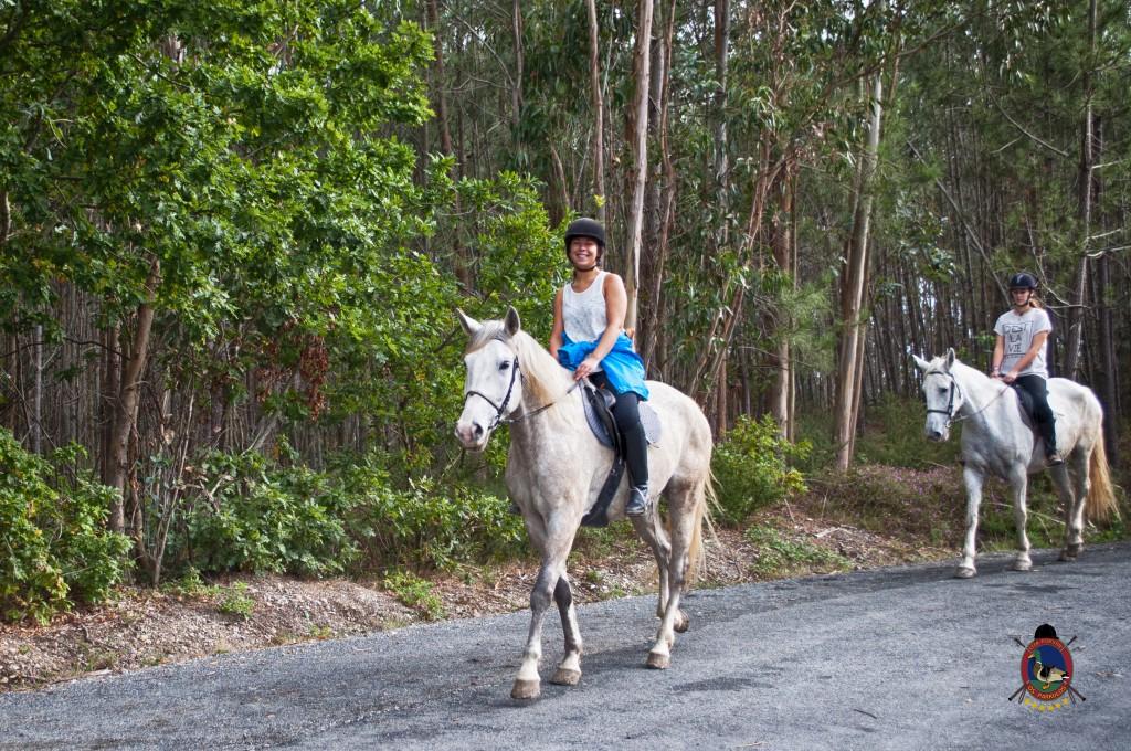 Os Parrulos_rutas a caballo_clases de equitación_hipica La Coruña_T14