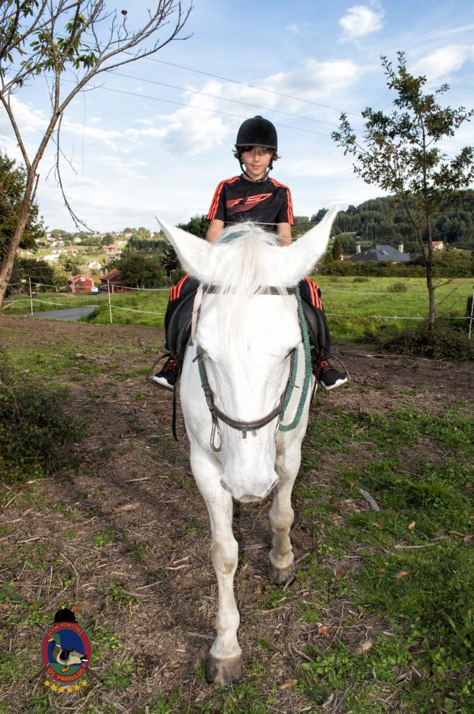 cumpleaños con caballos_Os Parrulos_hípica La Coruña_C16