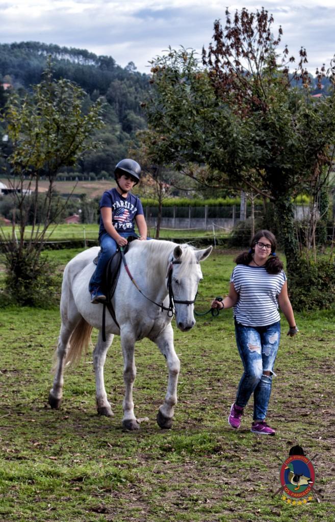 cumpleaños con caballos_Os Parrulos_hípica La Coruña_C2