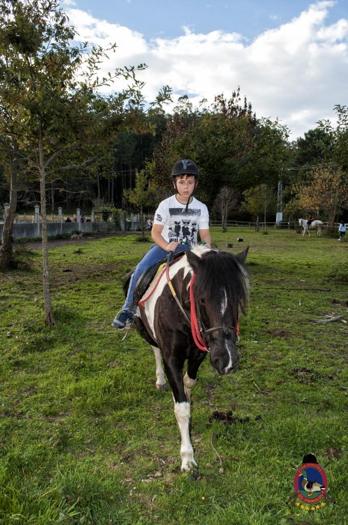 cumpleaños con caballos_Os Parrulos_hípica La Coruña_C20