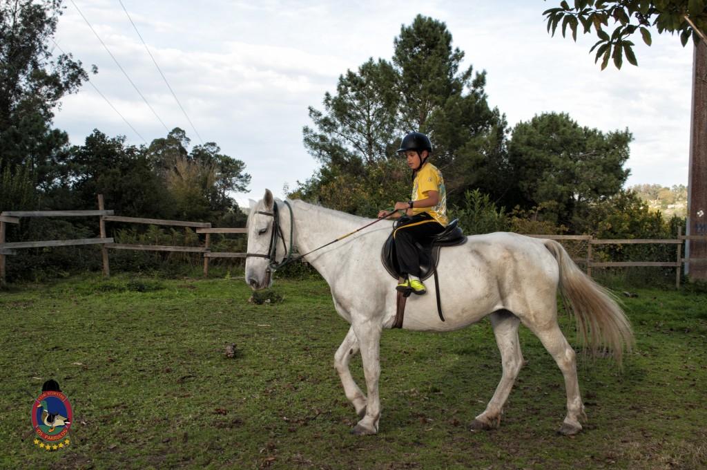 cumpleaños con caballos_Os Parrulos_hípica La Coruña_C23