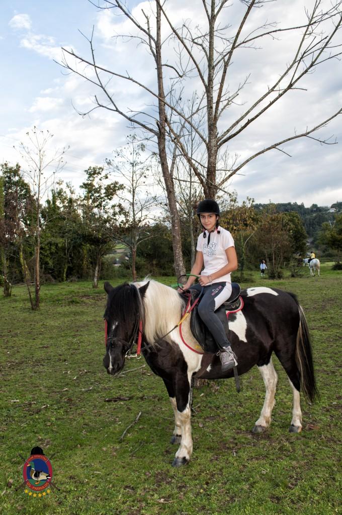 cumpleaños con caballos_Os Parrulos_hípica La Coruña_C26