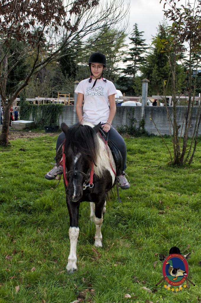 cumpleaños con caballos_Os Parrulos_hípica La Coruña_C27