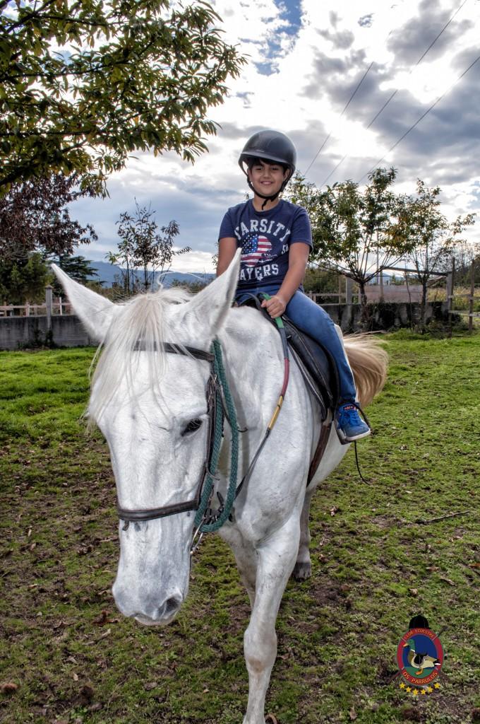 cumpleaños con caballos_Os Parrulos_hípica La Coruña_C3