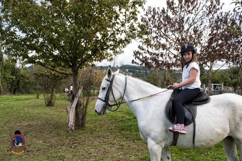 cumpleaños con caballos_Os Parrulos_hípica La Coruña_C30