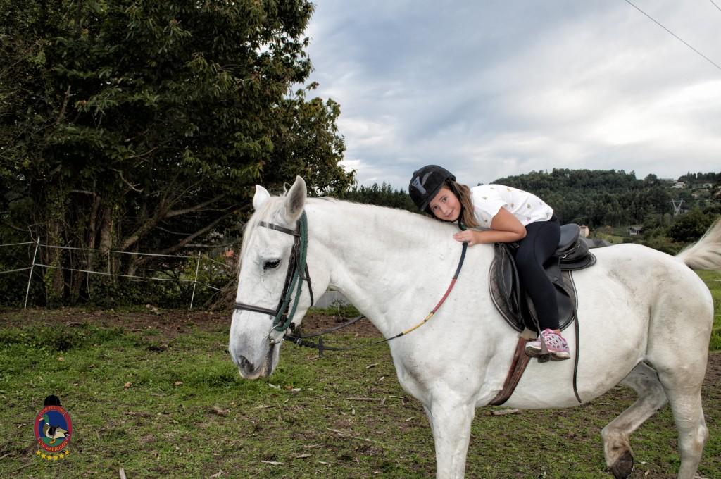 cumpleaños con caballos_Os Parrulos_hípica La Coruña_C31