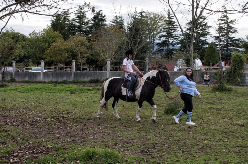 cumpleaños con caballos_Os Parrulos_hípica La Coruña_C32