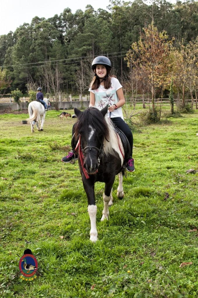 cumpleaños con caballos_Os Parrulos_hípica La Coruña_C41