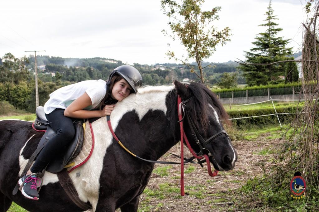 cumpleaños con caballos_Os Parrulos_hípica La Coruña_C42