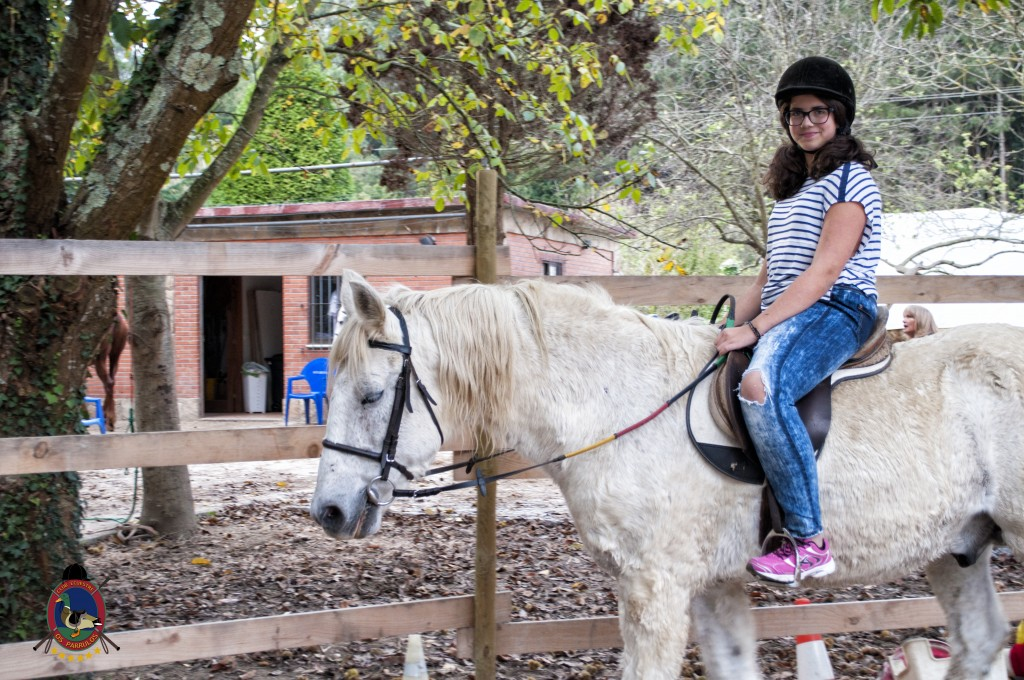 cumpleaños con caballos_Os Parrulos_hípica La Coruña_C45