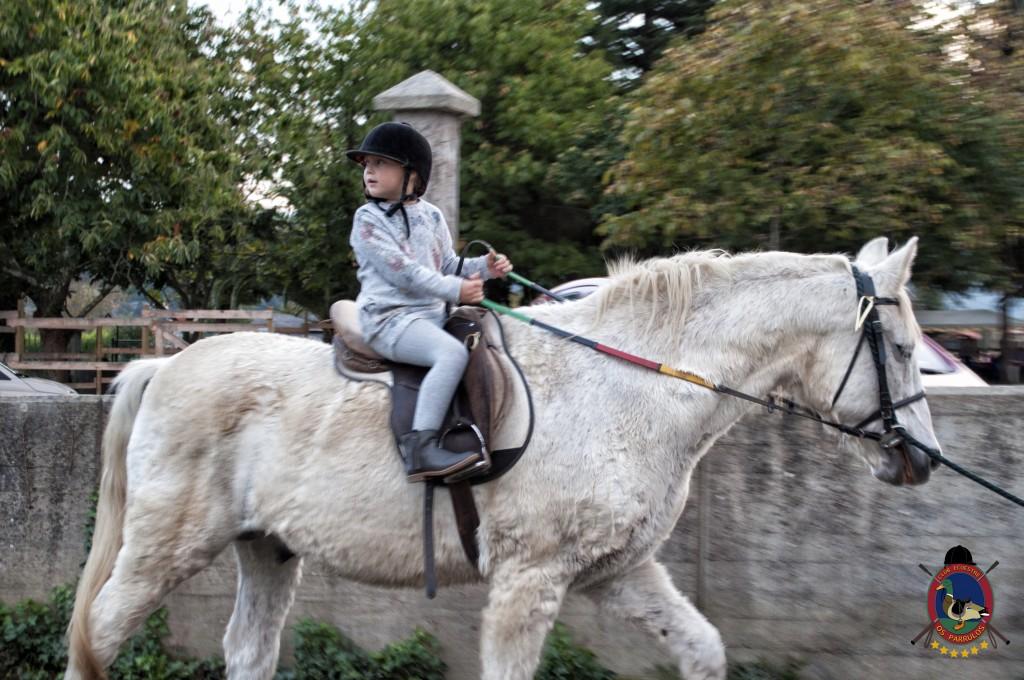 cumpleaños con caballos_Os Parrulos_hípica La Coruña_C49