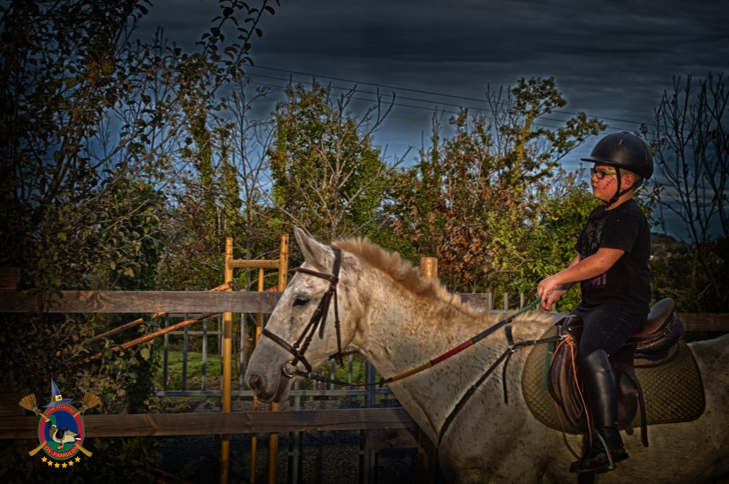 Halloween_Os Parrulos_caballos_hípica La Coruña_W13