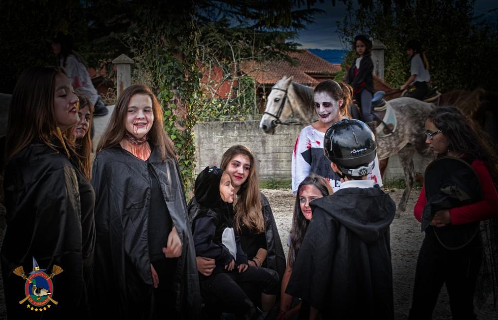 Halloween_Os Parrulos_caballos_hípica La Coruña_W15