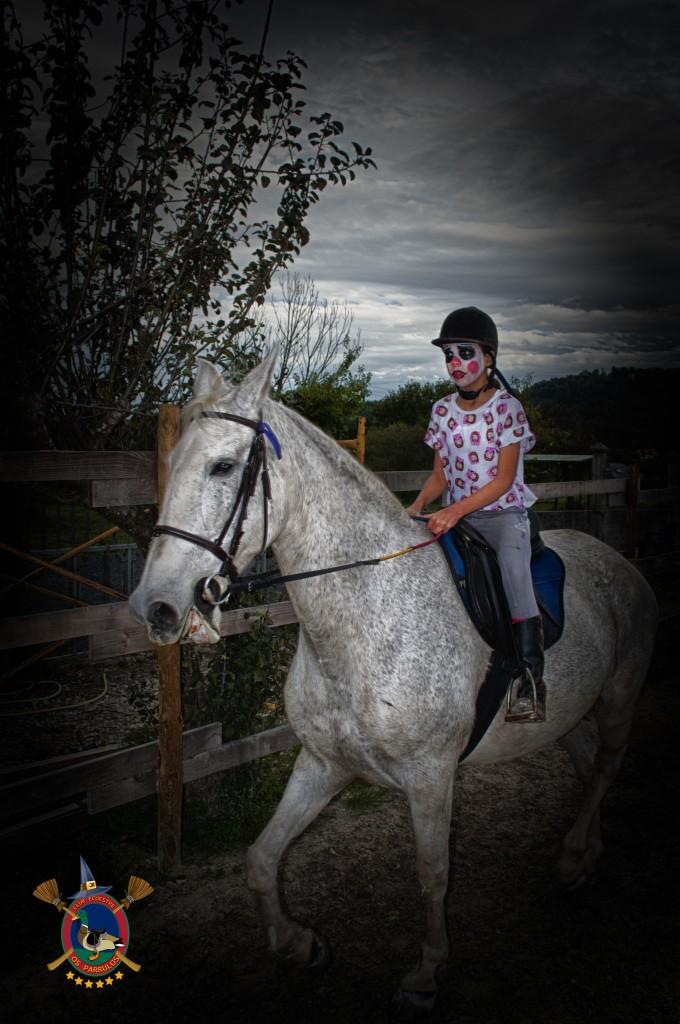 Halloween_Os Parrulos_caballos_hípica La Coruña_W17