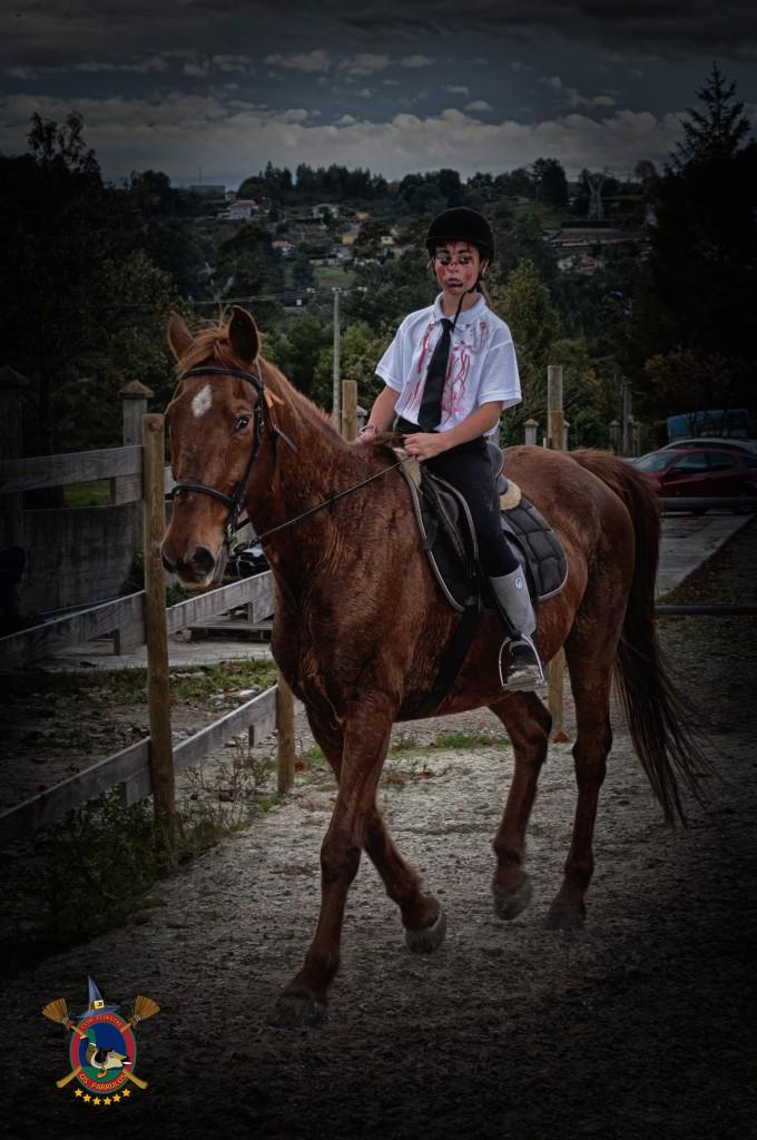 Halloween_Os Parrulos_caballos_hípica La Coruña_W21