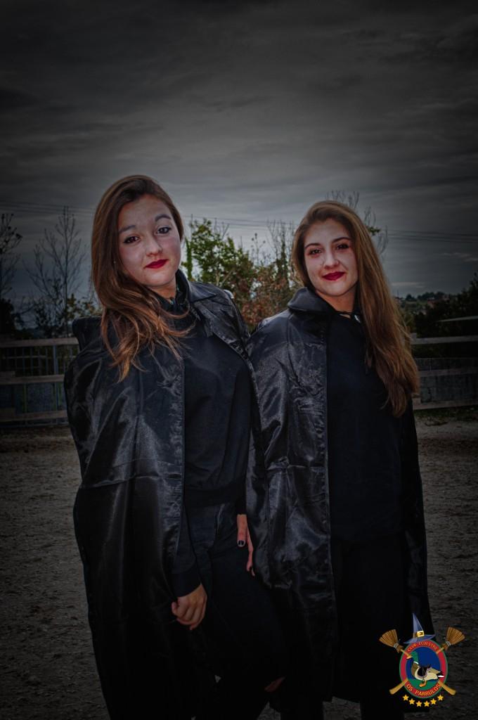 Halloween_Os Parrulos_caballos_hípica La Coruña_W33