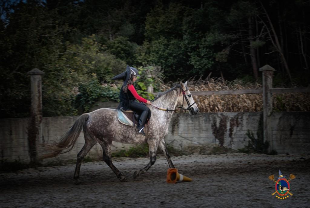 Halloween_Os Parrulos_caballos_hípica La Coruña_W34