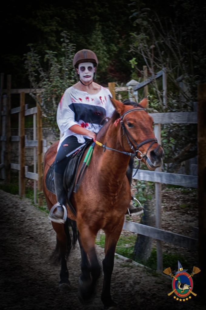 Halloween_Os Parrulos_caballos_hípica La Coruña_W42