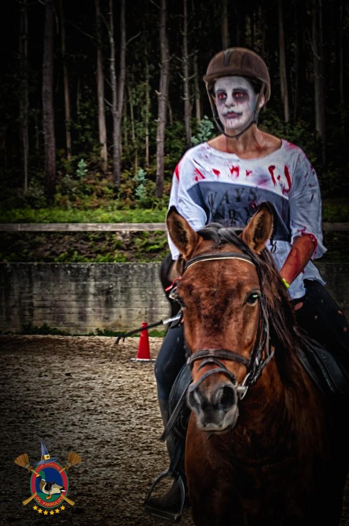 Halloween_Os Parrulos_caballos_hípica La Coruña_W49