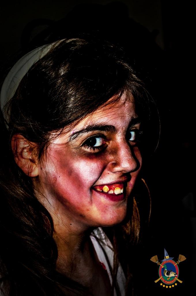 Halloween_Os Parrulos_caballos_hípica La Coruña_W78