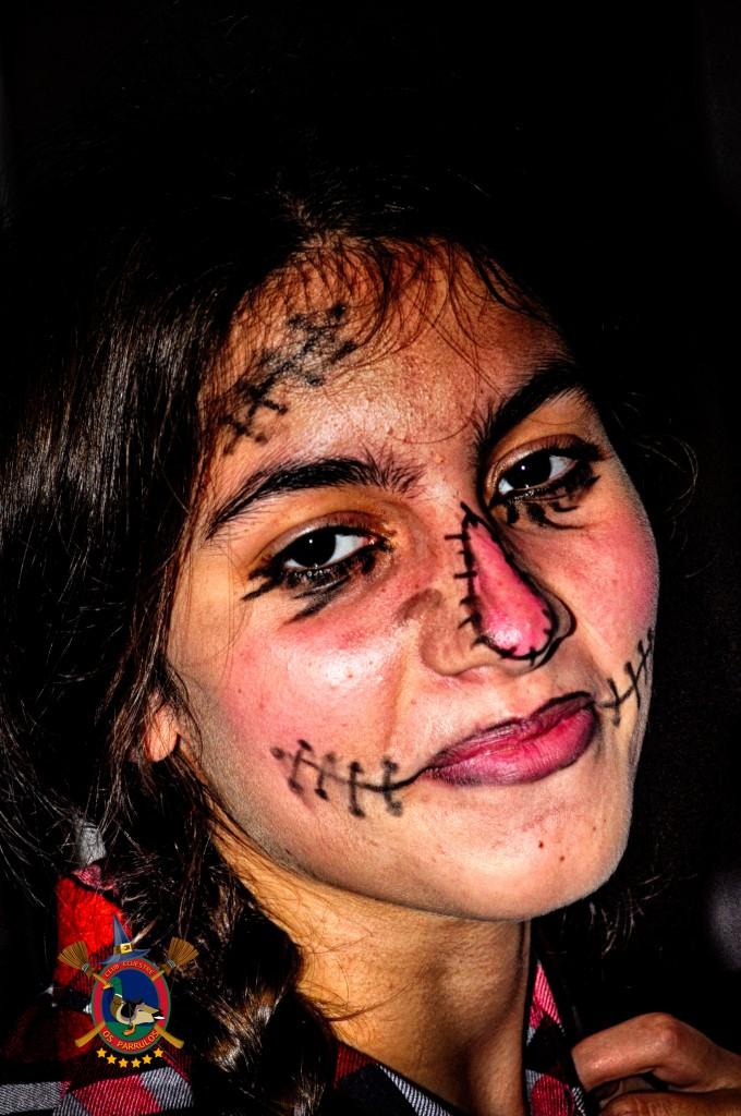 Halloween_Os Parrulos_caballos_hípica La Coruña_W80