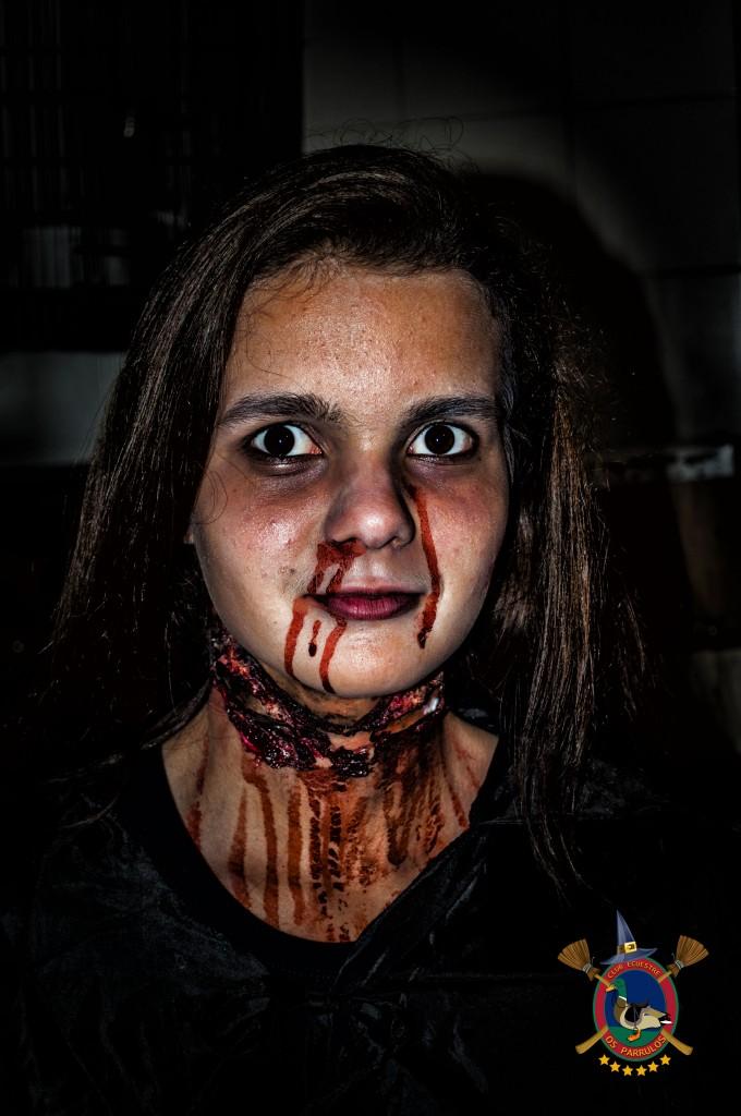 Halloween_Os Parrulos_caballos_hípica La Coruña_W82