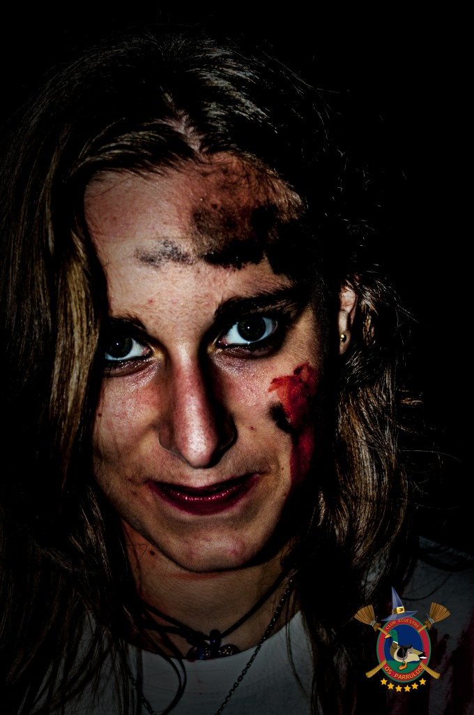 Halloween_Os Parrulos_caballos_hípica La Coruña_W87