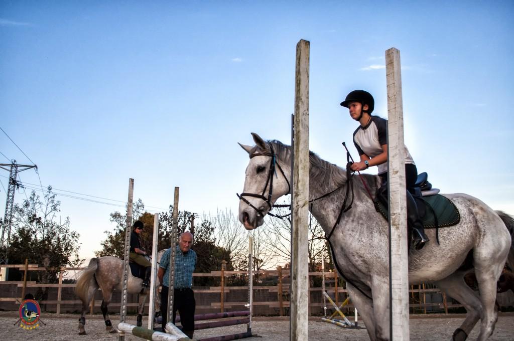 clases de equitación_hipica La Coruña_Os Parrulos_C6