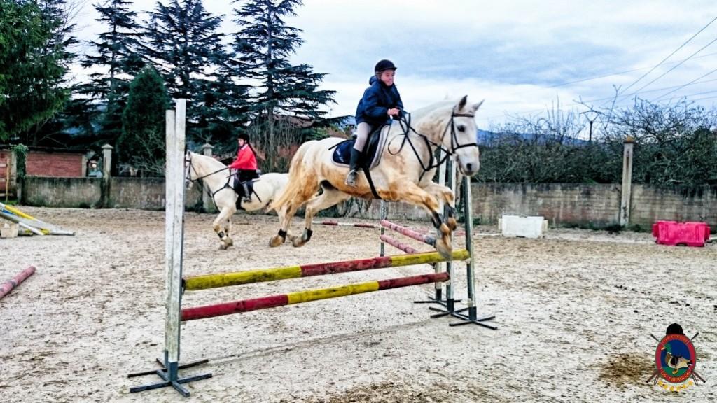 Os Parrulos_clases de equitación_hípica La Coruña_z11