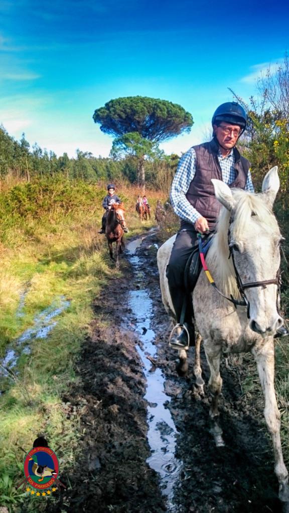 Os Parrulos_rutas a caballo_La Coruna_L14