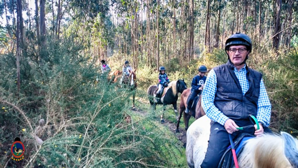 Os Parrulos_rutas a caballo_La Coruna_L19