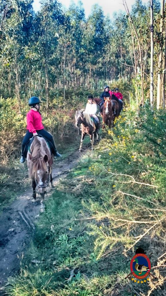 Os Parrulos_rutas a caballo_La Coruna_L25