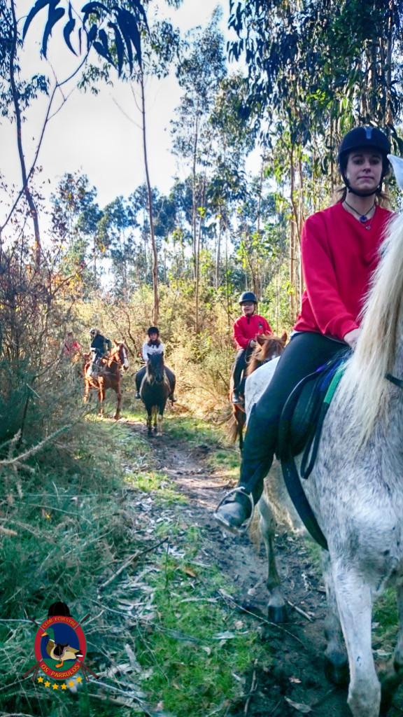 Os Parrulos_rutas a caballo_La Coruna_L26
