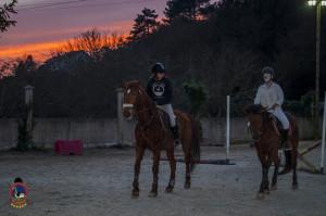 Os parrulos_clases de equitacion_hipica la coruna_Hp23