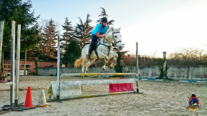 Manuel Pato_Os Parrulos_clases de salto_hipica a coruña_M2