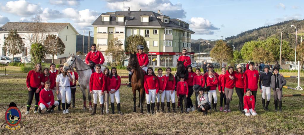 Os Parrulos_mondonedo_hipica_clases equitacion_300