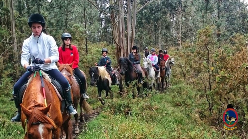Rutas a caballo_La Coruna_36