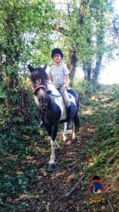Clases de equitación_paseos a caballo_hipica La Coruna_Os Parrulos_1