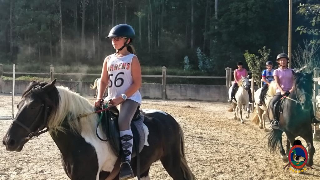 Clases de equitación_paseos a caballo_hipica La Coruna_Os Parrulos_17