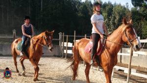 Clases de equitación_paseos a caballo_hipica La Coruna_Os Parrulos_25