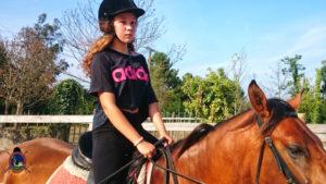 Clases de equitación_paseos a caballo_hipica La Coruna_Os Parrulos_4